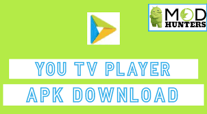 you tv player apk for android