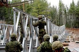 Resultado de imagen para Military Bridge Construction
