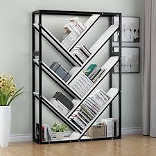 modern book shelves. Contemporary Shelves LITTLE TREE Large Bookshelf Modern Bookcase Bookshelves Book Rack Display  Storage Unit With Sturdy With Shelves O