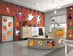 halloween office decorations. Halloween Office Decorating Kit Decorations