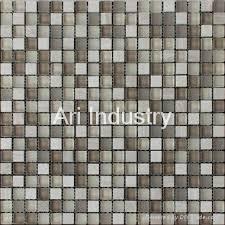 crystal glass mosaic tile 1