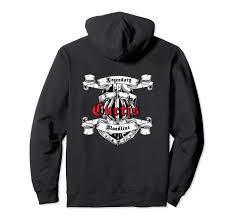 Bloodline Design Amazon Com Curtis Legendary Bloodline Hoodie Design On