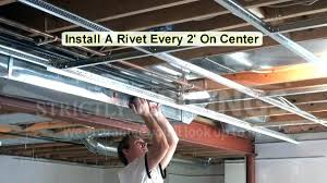 installing a drop ceiling how to install a drop ceiling drop ceiling insulation photos how to put up a suspended how to install a drop ceiling installing