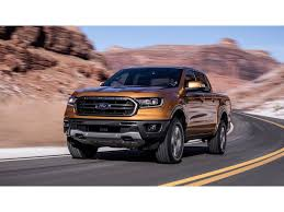 2009 Ford Ranger Towing Capacity Chart 2019 Ford Ranger Prices Reviews And Pictures U S News