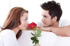 Resultado de imagem para esposa feliz