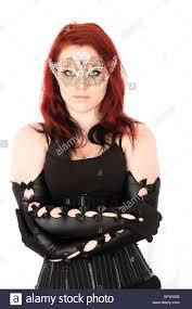 Free redhead goth girls