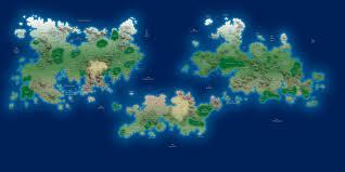 fantasy world map generator and  roundtripticketme