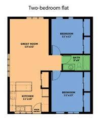 2 bedroom flats plans. 2 bedroom apartmenthouse plans fascinating two flat plan daybreak cohousing portland oregon community living flats t
