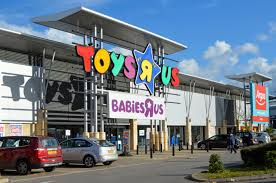 Toys R Us Black Friday 2016 deals the bargains you should look.