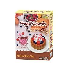 "<b>Набор для лепки</b> ""Berry Tart"" – купить по цене 534 руб. в интернет ..."