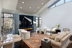 living room designs with end tables