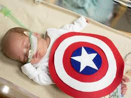 PHOTO: The Babies In The NICU At St. Lukes Hospital In Kansas City,