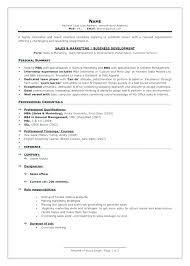 Most Professional Resume Format Mesmerizing Most Professional Resume Format Most Recent Resume Format Current