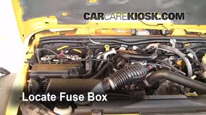 replace a fuse 2007 2016 jeep wrangler 2008 jeep wrangler 2011 Jeep Wrangler Fuse Box Location replace a fuse 2007 2016 jeep wrangler 2008 jeep wrangler unlimited rubicon 3 8l v6 2012 jeep wrangler fuse box location