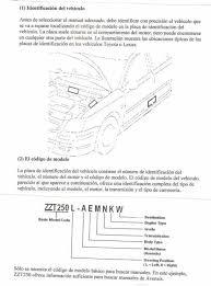 RAV4 Diesel Manual Toyota Motor 5p 1CD-FTV - mechanical Forums
