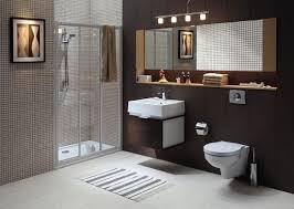 Choosing Bathroom Paint Colors For Walls And Cabinets  Color Color Schemes For Bathrooms