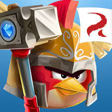 About: Angry Birds Epic RPG (iOS App Store version) |