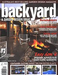 Small Picture Garden Design Magazine Garden ideas and garden design