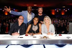 'America's Got Talent' Season 14 Premiere Date: Set At NBC ...