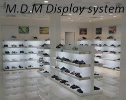 Footwear Display Stands Adorable Shoe Displays Shoes Stand Manufacturer From New Delhi