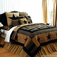 rustic bedspreads rustic bedding collection rustic chic comforter sets