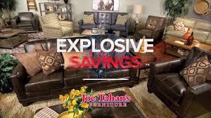 2016 Joe Tahans Furniture 4th of July Sale