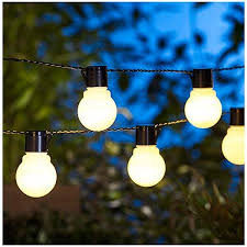 the best garden lights for a stay home