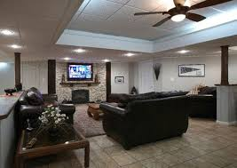Basement Remodeling Boston Ideas Design