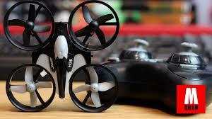 REVIEW <b>JJRC H36</b> EN ESPAÑOL Nano drone de interior barato y ...