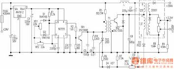 high voltage circuit diagram the wiring diagram 24v crt high voltage power supply circuit diagram power circuit diagram