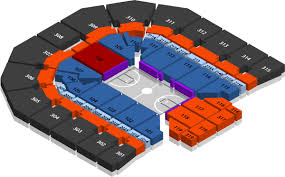 University Of Virginia Online Ticket Office Seating Charts