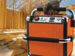 top best selling work site radios of research core introduction to the top rated work site radios for the money