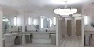 The ADA-Compliant Restroom