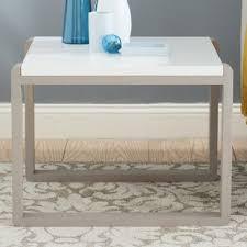 white laquer furniture. Montana Lacquer End Table White Laquer Furniture