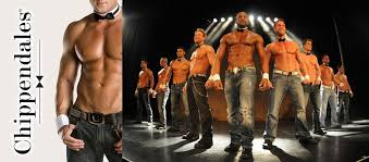 The Chippendales Chippendales Theater Las Vegas Nv