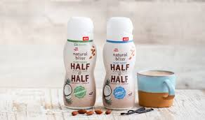 Real milk and cream liquid creamers are the best at delivering on the promise of a rich and smooth cup of coffee. Coffee Mate Debuts Vegan Half Half Line Vegnews