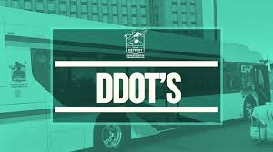 detroit department of transportation