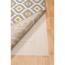 network rugs rug pad for wooden tiled floors