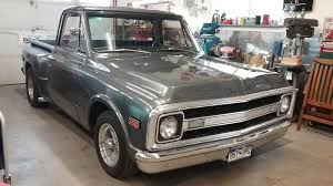 Daily Monkey | 1970 Chevrolet C/10 – GAS MONKEY GARAGE | RICHARD ...