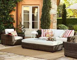Outdoor furniture for small patio fortable outdoor patio