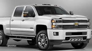 2015 Chevrolet Silverado High Country HD - YouTube
