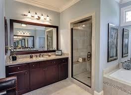 Bathroom Mirror Vanity Doherty House Bathroom