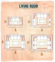living room rug size new 20 best carpet area size images on