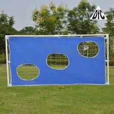 <b>Ворота футбольные</b> DFC складные с <b>тентом</b> GOAL180ST купить ...