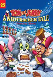 Tom and Jerry: A Nutcracker Tale: Amazon.in: Hanna Barbera: Movies & TV  Shows