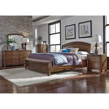 Liberty Furniture Bedroom Liberty Furniture Avalon Iii King Bedroom Group Wayside