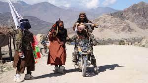 """ضربات أميركية ضد """"طالبان"""" وسط اندلاع معارك جنوبي أفغانستان"""