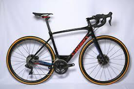 Details About Specialized S Works Roubaix Mclaren Disc Carbon Road Bike Size 54 Di2 New