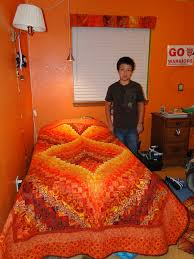My Big Orange Bargello & Thread: My Big Orange Bargello Adamdwight.com