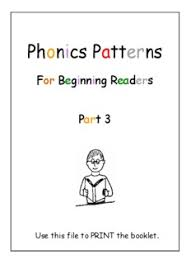 Phonics Patterns Delectable Phonics Patterns 48 Sound City Reading 48 Pages